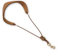 RW Leather Neck Strap