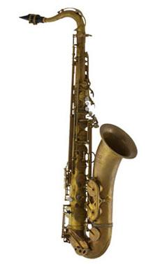 Andreas Eastman 52nd Street tenor saxophone